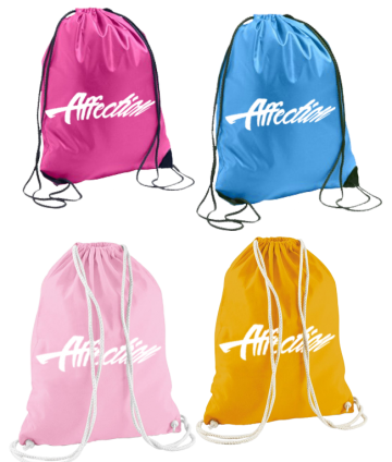 Affection Gymbag